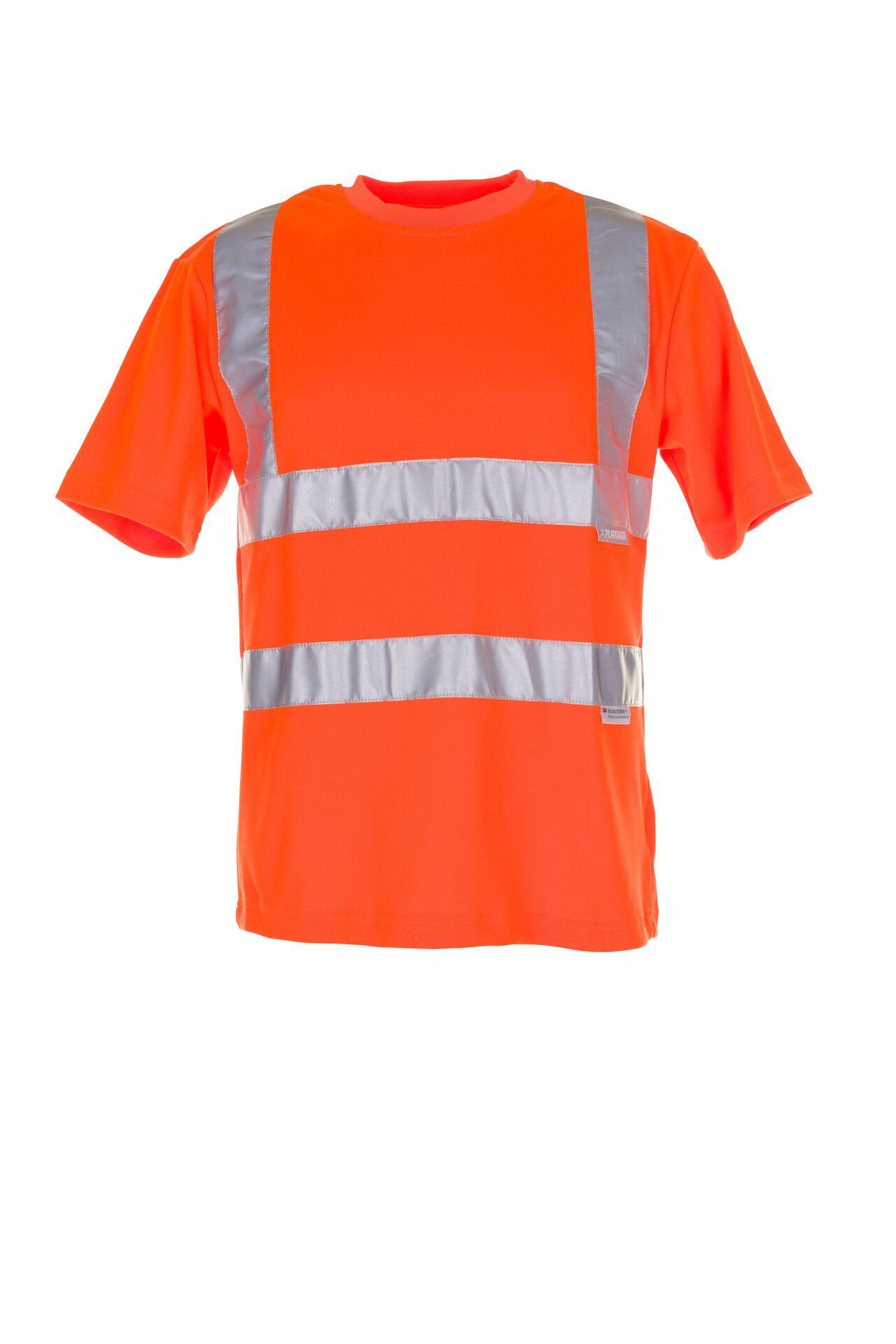 T-Shirt EN20471 uni