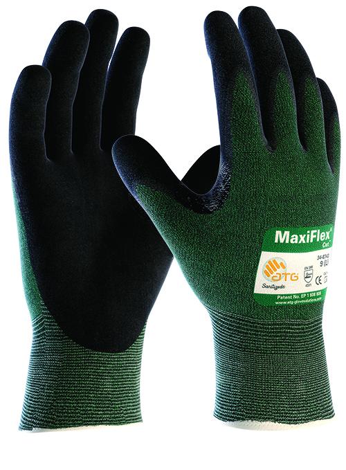 MaxiFlex® Cut