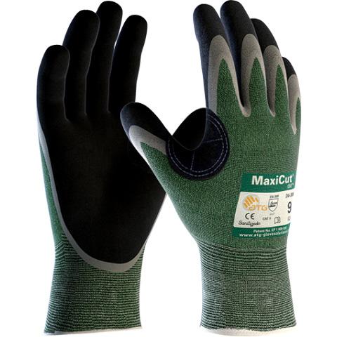 MaxiCut® Oil