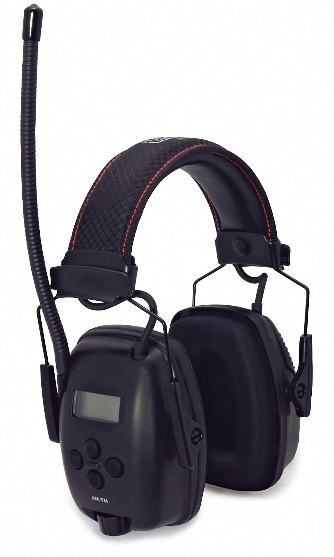 Honeywell Sync Digital-Radio